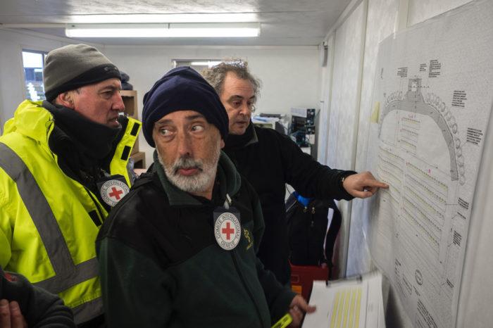 Identificación de soldados caídos en Malvinas