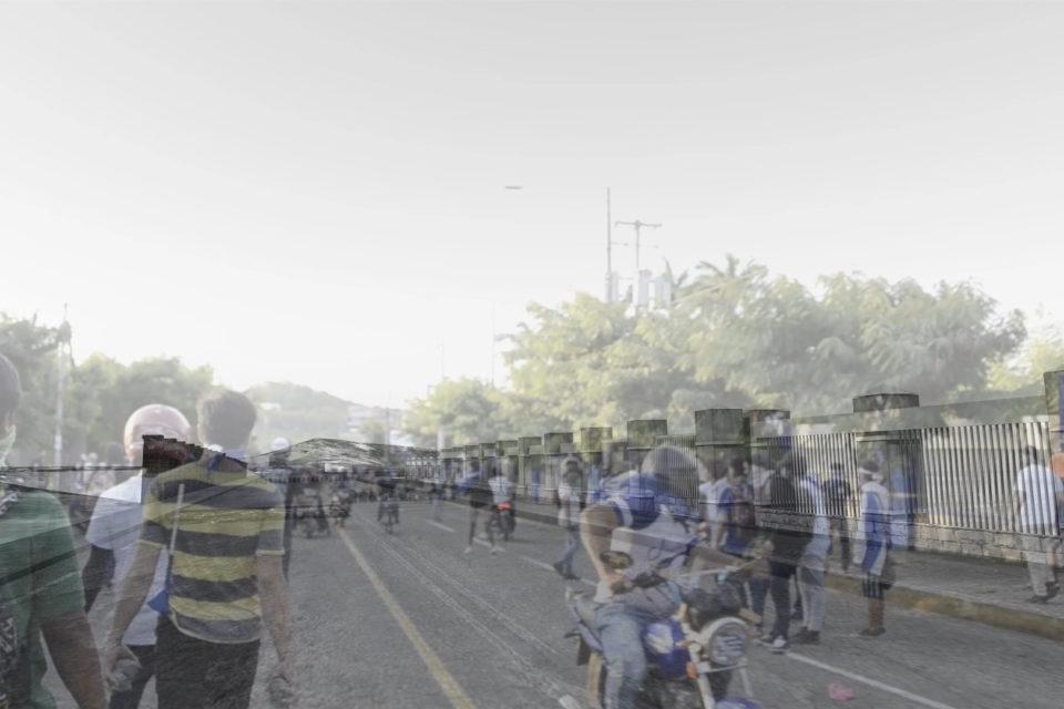 Nicaragua: Presentan nueva video-reconstrucción forense sobre las muertes de la Marcha de las Madres