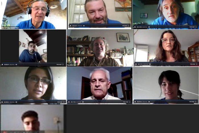 La UNCUYO y el Equipo Argentino de Antropología Forense trabajarán juntos en la provincia