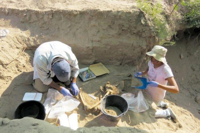 Acuerdo clave entre la UNCUYO y el Equipo de Antropología Forense
