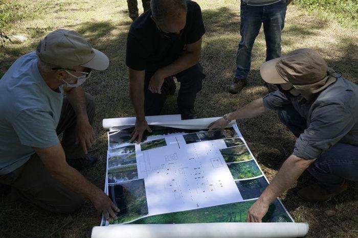 El EAAF utilizará nuevas tecnologías para la investigación y el relevamiento de posibles enterramientos clandestinos de desaparecidos en Campo de Mayo durante la dictadura.