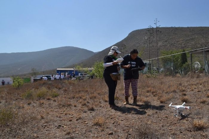 Desaparecidos in Messico, nuove tecnologie per la ricerca delle persone scomparse