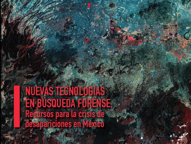 """EAAF presented the book """"Nuevas tecnologías en búsqueda forense"""""""