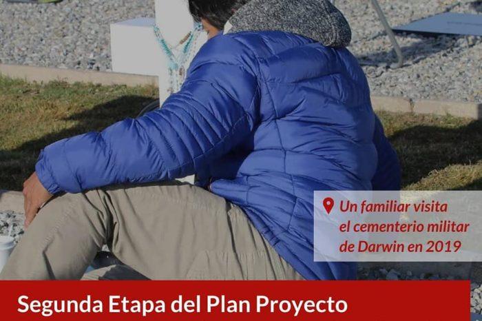 Segunda Etapa del Plan Proyecto Humanitario (PPH2) en Islas Malvinas