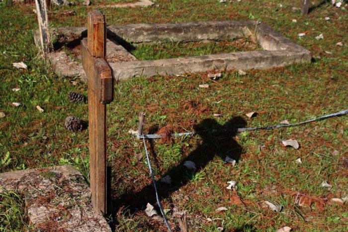 Terminaron las tareas de exhumación en el cementerio de Villa Paranacito para saber si los restos NN pertenecen a desaparecidos